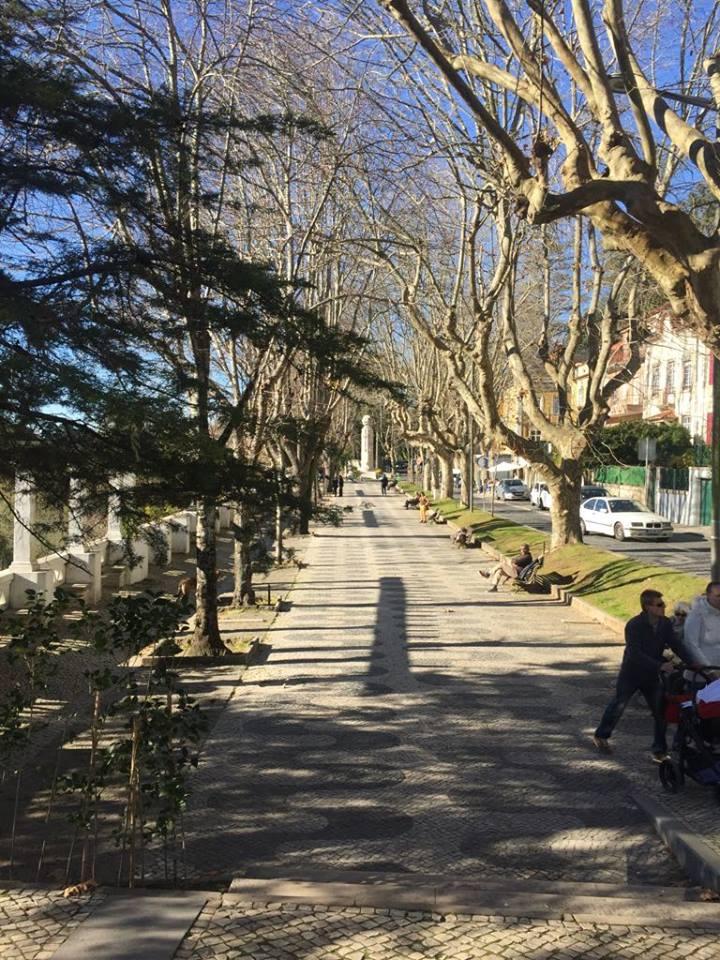 Σίντρα Πορτογαλία