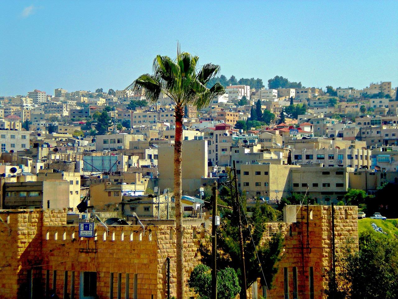 Αμμάν Ιορδανία